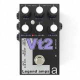AMT Electronics Vt-2 Legend Amps 2 - двухканальный гитарный предусилитель