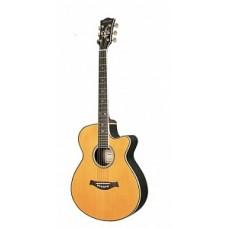 Caraya SP50-C - акустическая фолк-гитара