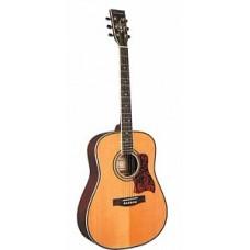 Caraya SP680 - акустическая фолк-гитара