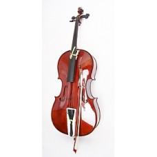 Caraya MC760R-4/4 - виолончель 4/4