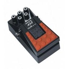 Cherub NUX-AS3 - педаль эффектов Modern Amplifier Simulator