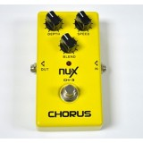 Cherub NUX-CH3 Vintage Chorus - педаль эффекта хорус