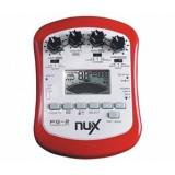 Nux Cherub PG-2 - портативный гитарный процессор