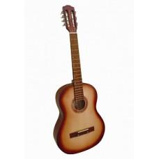 Амистар Н-31/7 - акустическая гитара семиструнная