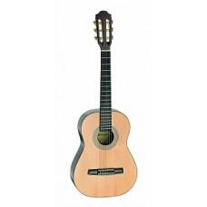 Hohner HC02 - гитара классическая уменьшенная 1/2