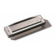 Hohner M50410 Silver Star A-major - диатоническая губная гармошка