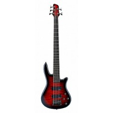 Clevan CBB-52Q/5 - бас-гитара 5-ти струнная