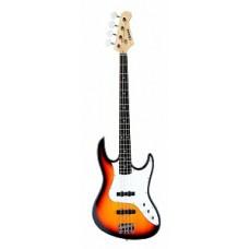 Clevan CJB-20SB - бас-гитара