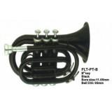 Conductor FLT-PT-BK - труба компактная