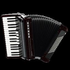 Hohner A2262 AMICA III 72 BK - аккордеон