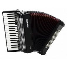 Hohner A4072 (A1672) BRAVO III 96 Black - аккордеон