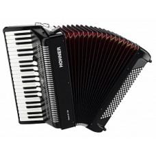 Hohner A4082 (A1682) BRAVO III 120 Black - аккордеон