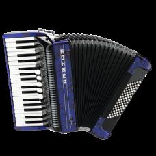 Hohner A4364 AMICA III 72 DUNKELB - аккордеон