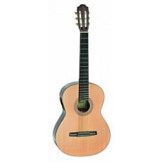 Hohner HC06Е - классическая гитара со звукоснимателем