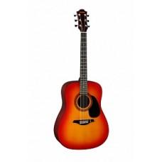 Hohner HW220CS - акустическая гитара