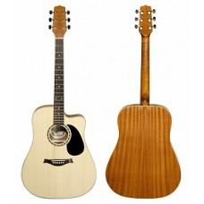 Hora W11304 Segada SM50 - акустическая гитара