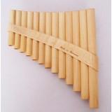 Hora 13 - пан-флейта 13 трубок