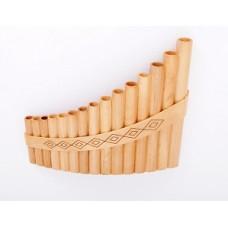 Hora 15-Soprano - пан-флейта 15 трубок