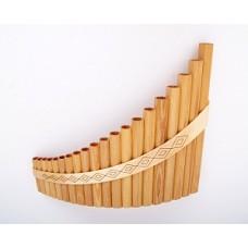 Hora 20-Alto - пан-флейта 20 трубок