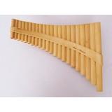 Hora 22-Cbass - пан-флейта 22 трубки