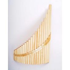 Hora 22-Subcbass - пан-флейта 22 трубки