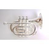 John Packer JP159S - труба