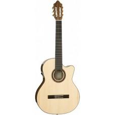 Kremona R65CW Performer Series Rondo - электро-акустическая классическая гитара