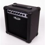 LEEM S15RG - комбик гитарный
