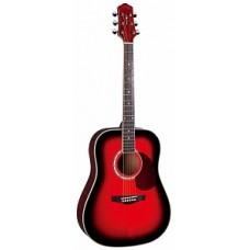 Naranda DG220BS - акустическая гитара
