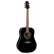 Naranda DG303BK - акустическая гитара