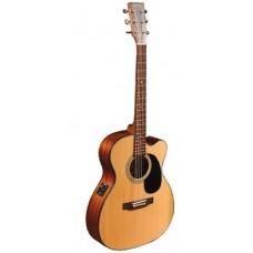 SIGMA 000MC-1STE - гитара электроакустическая