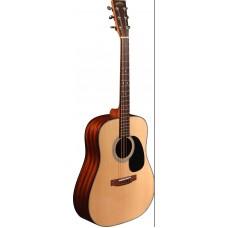 SIGMA DM-18 - гитара акустическая