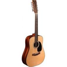 SIGMA DM12-1ST - гитара 12-струнная
