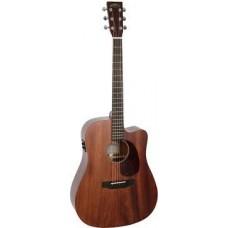 SIGMA DMC-15E - гитара электроакустическая