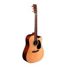 SIGMA DMC-1STE - гитара электроакустическая