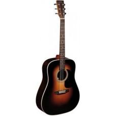 SIGMA DR-1ST SB - гитара акустическая