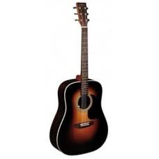 SIGMA DRC-1STE SB - гитара электроакустическая