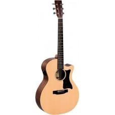 SIGMA GMC-STE - гитара электроакустическая