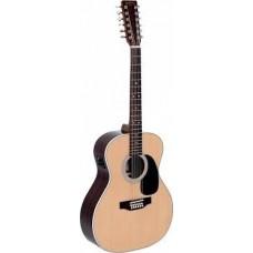 SIGMA JR12-1STE - гитара 12-струнная электроакустическая