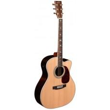 SIGMA JRC-1STE - гитара электроакустическая