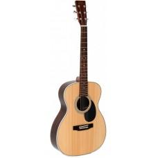 SIGMA OMR-1ST - гитара акустическая