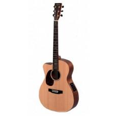 Sigma S000MC-GA - гитара электроакустическая