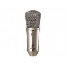 Behringer B1 - микрофон студийный конденсаторный
