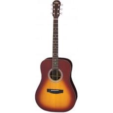 Aria-215 TS - гитара акустическая
