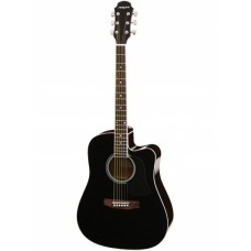 ARIA AWN-15CE BK - гитара электро-акустическая