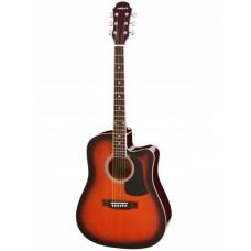 ARIA AWN-15CE BS - гитара электро-акустическая
