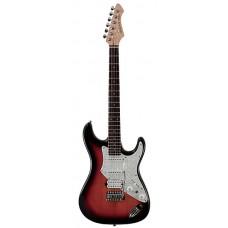 ARIA 714-STD 3TS - гитара электрическая