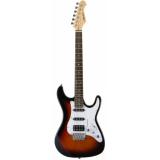 ARIA STG-STV 3TS - гитара электрическая
