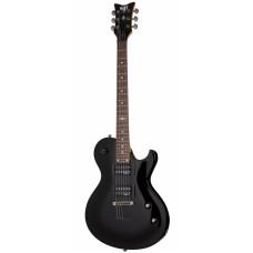 Schecter SGR SOLO-6 BLK - гитара электрическая