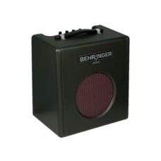 Behringer BX108 - бас-гитарный комбо